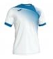 Comprar Joma  Camiseta Hispa II  blanco, azul