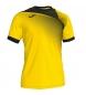 Camiseta Hispa II amarillo, negro