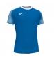 Camiseta deportiva Hispa azul