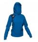 Compar Joma  Spike II W Sweatshirt blue, navy