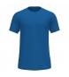 Comprar Joma  Camiseta Indoor Gym azul real