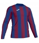 Comprar Joma  T-shirt Inter azul, grana