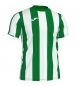 Camiseta Inter verde, blanco