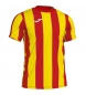 Compar Joma  T-shirt Inter red, yellow