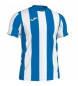 Camiseta Inter blanco, azul