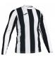 Camiseta Inter blanco, negro