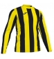Camiseta Inter amarillo, negro