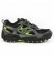 Zapatillas J.Comando jr 901 negro