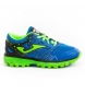 Compar Joma  Shoes J.Sima JR 2005 blue