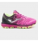 Zapaillas trail J.SIMA JR 810 FUCHSIA