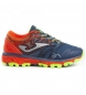 Comprar Joma  Zapaillas trail J.SIMA JR 903 NAVY-ORANGE