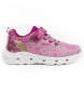 Zapatillas J. Space Jr rosa