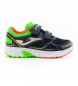 Compar Joma  Vitaly 2003 Junior Shoes Velcro Marine, vert
