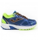 Comprar Joma  Chaussures de course J.vitaly jr 904 royal, fluor
