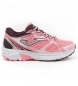 Zapatillas de running Vitaly rosa