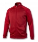 JACKET ESSENTIAL RED