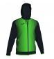 Comprar Joma  Supernova sweatshirts black, green