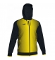 Compar Joma  Supernova sweatshirts black, yellow
