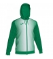 Compar Joma  Supernova sweatshirts green, white