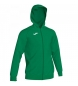 Compar Joma  Menfis jacket green