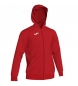 Compar Joma  Menfis jacket red