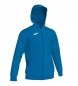 Compar Joma  Menfis jacket blue