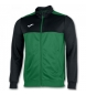 Compar Joma  GREEN JACKET-BLACK WINNER