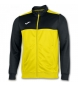 Compar Joma  JACKET WINNER YELLOW-BLACK