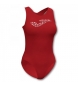 Compar Joma  Swimsuit Lake III red