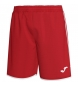 Compar Joma  Bermuda Red League, white