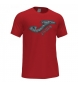 Compar Joma  T-shirt Marseille II red
