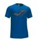 Compar Joma  Camiseta Marsella II azul