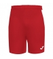 Compar Joma  Maxi Short rojo, blanco