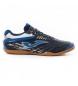 Zapatillas Futsal Indoor Maxima 2003 azul