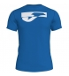 Camiseta Monsul azul