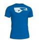 Compar Joma  T-shirt bleu Monsul