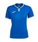 Camiseta Mundial Woman azul