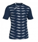 Comprar Joma  Camiseta Myskin marino