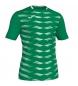 Comprar Joma  Camiseta Myskin verde
