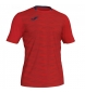 Compar Joma  Myskin T-shirt red