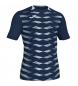 Camiseta Myskin marino