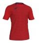 Camiseta Myskin rojo