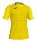 Camiseta Myskin amarillo