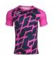 Camiseta Myskin II rosa, marino
