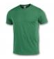 Compar Joma  T-shirt Nimes vert