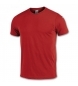 Compar Joma  T-shirt Nimes red