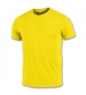 Compar Joma  Nimes T-shirt yellow