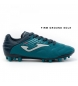 Compar Joma  Zapatillas Numero-10 2017 Firm Ground verde