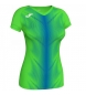 Compar Joma  Olimpia green t-shirt, turquoise