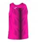 Camiseta Olimpia rosa